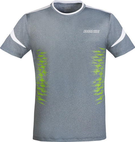 DONIC Level Grey T-Shirts
