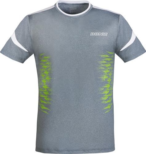 DONIC Level Grey T-Shirts