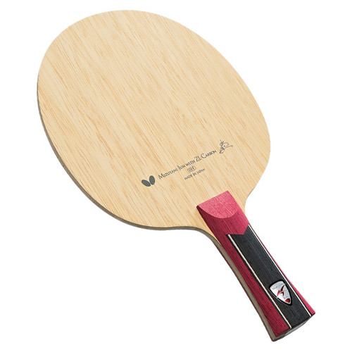 Butterfly Mizutani Jun ZLC FL Blade Ping Pong Depot Table Tennis Equipment