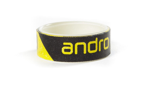 andro CI 10mm - 1 racket Edge tape