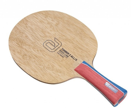 andro Timber 5 ALL/S Blade