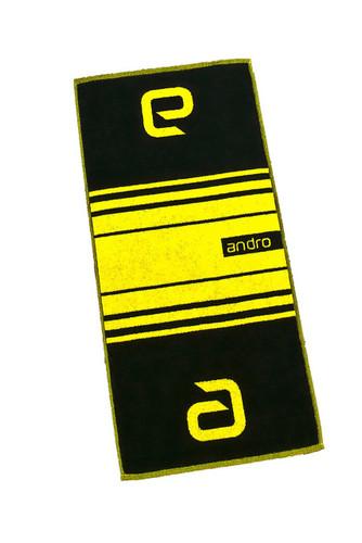andro STRIPES 38 x 85cm Towel
