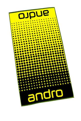 andro DOTS 50 x 100cm Towel
