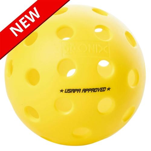 Balls Fuse G2 Outdoor (100) Yellow