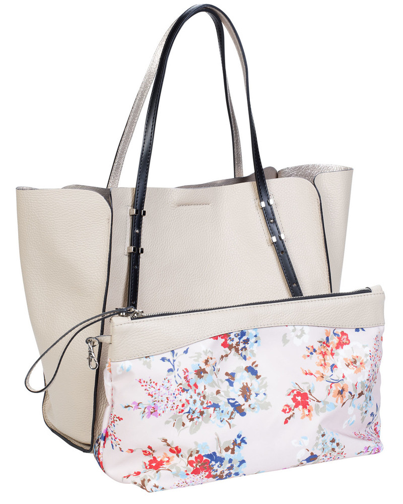 Gianni Chiarini BS5645gc Monique Tote Beige
