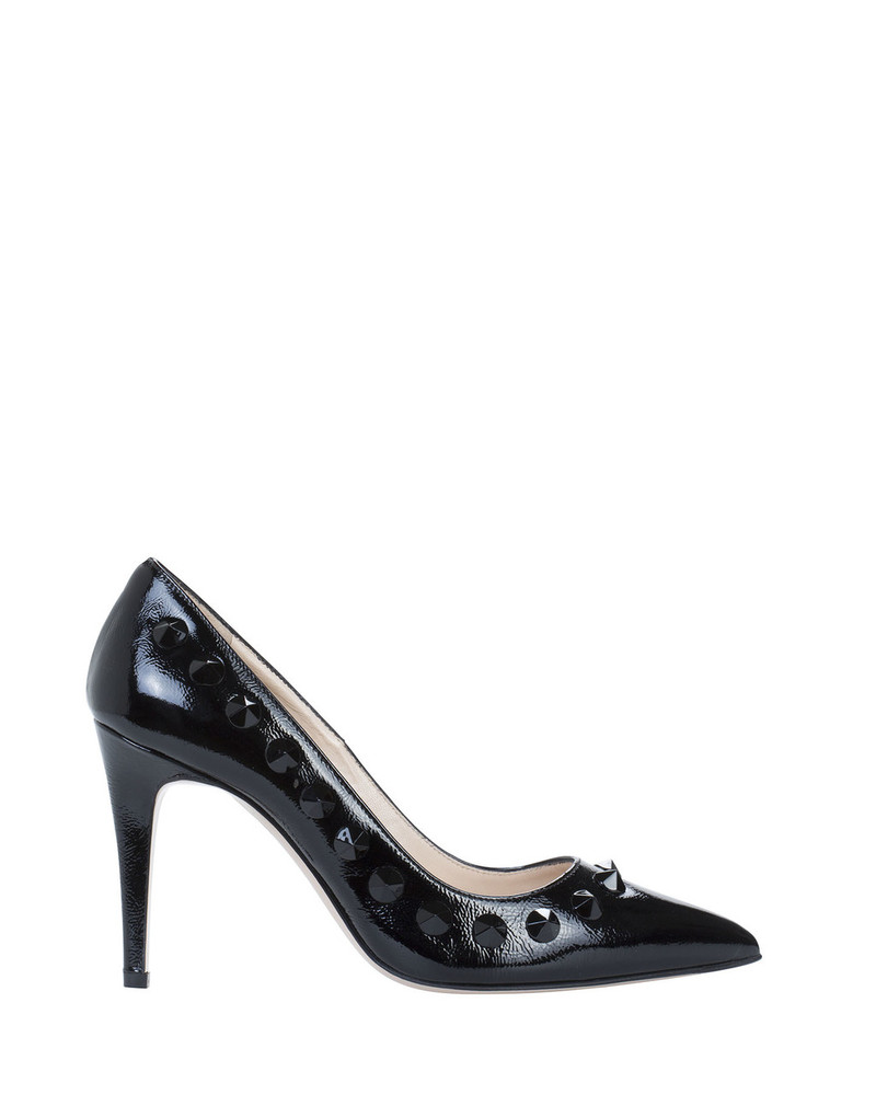 Bianca Buccheri SAMANTAbb Samanta Pump Black side view