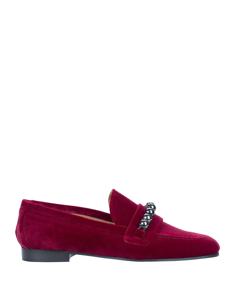 Bianca Buccheri LEISAbb Leisa Loafer Bordeaux