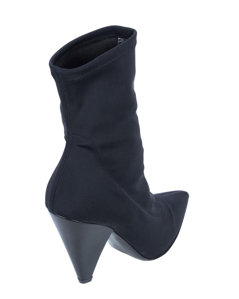 Bianca Buccheri NE803bb Clare Boot Black