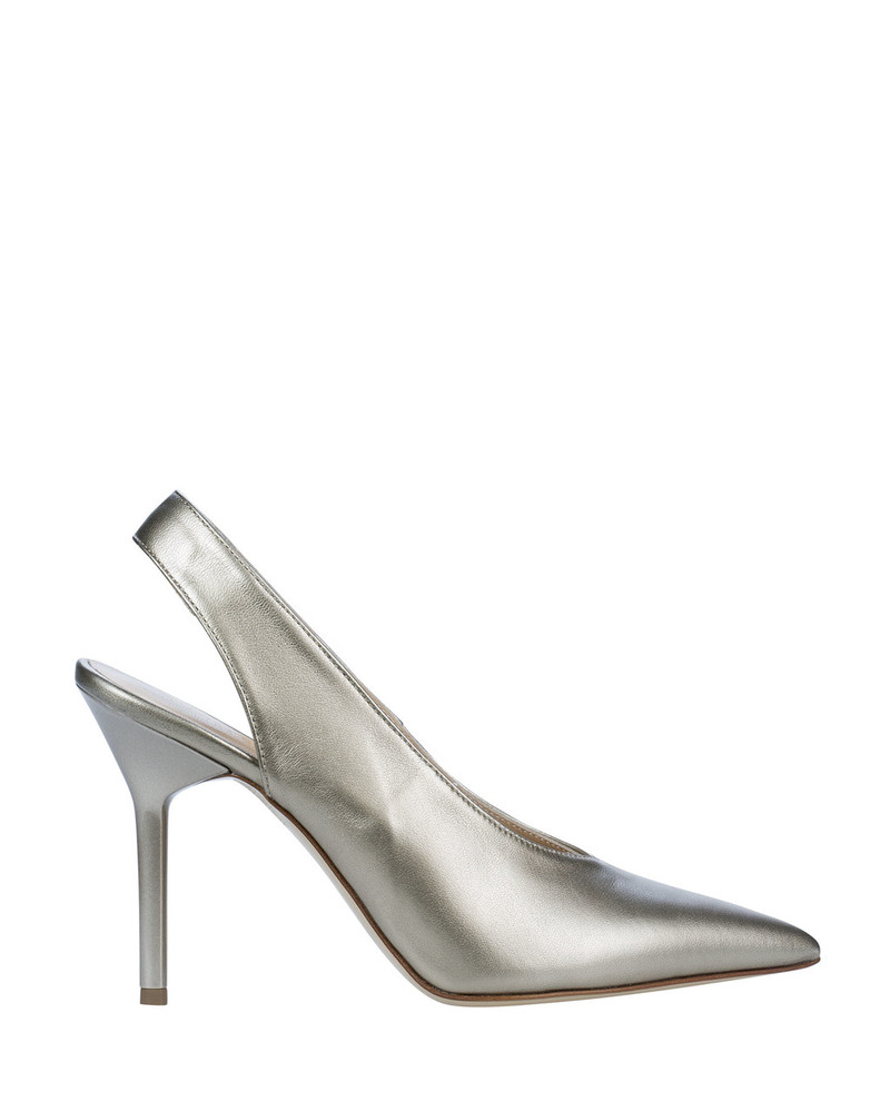 Bianca Buccheri FE490bb Ceres Pump Gold