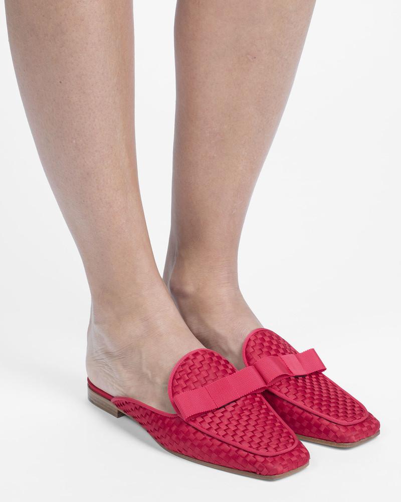 Bianca Buccheri Elma Slide Red