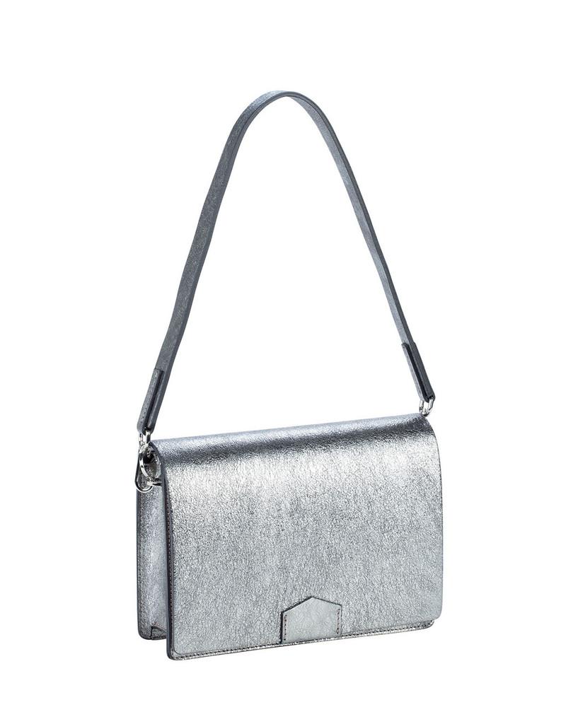 Loristella Twiggy Bag Steel