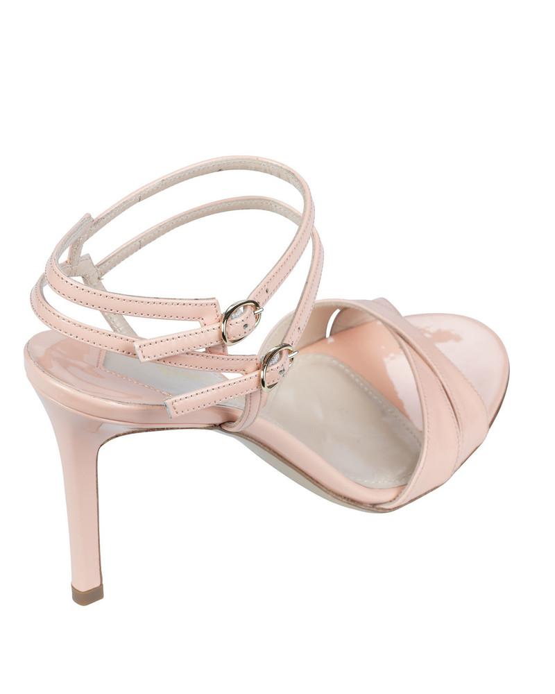 Bianca Buccheri Malito Sandal Apricot