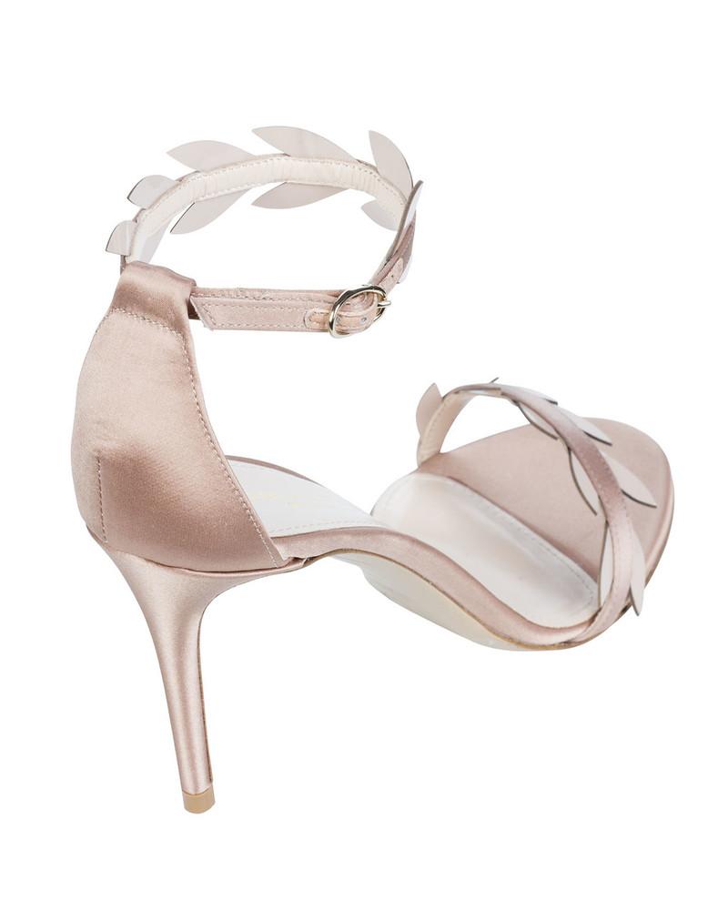 Bianca Buccheri Amaro Sandal
