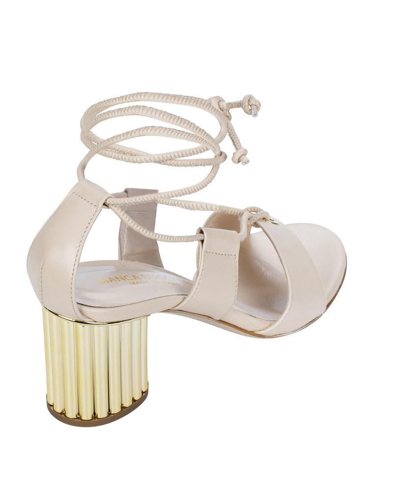 Bianca Buccheri B8089bb Assia Sandal Nude
