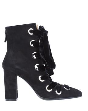 Bianca Buccheri 186014bb Flora Boot Black