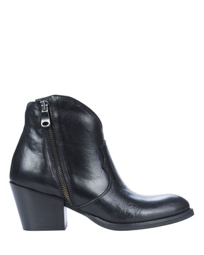 Bianca Buccheri 136bb Lotte Boot Black