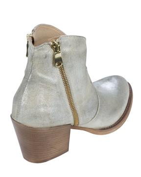 Bianca Buccheri 136bb Lotte Boot Gold
