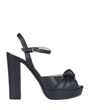 Bianca Buccheri PE18100bb Arlet Sandal Black