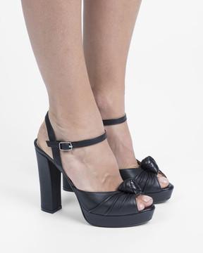 Bianca Buccheri Arlet Sandal Black
