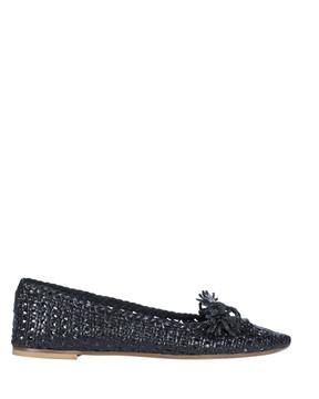 Fabio Rusconi Porto Shoe Black