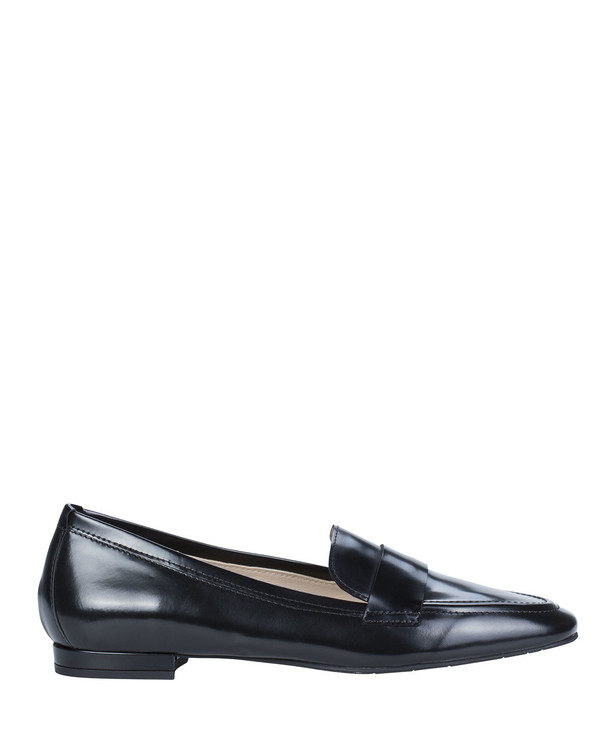 Bianca Buccheri 56850bb Freya Loafer Black