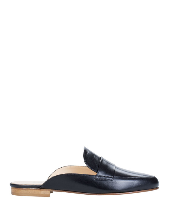 Bianca Buccheri 3630bb Luka Loafer Black