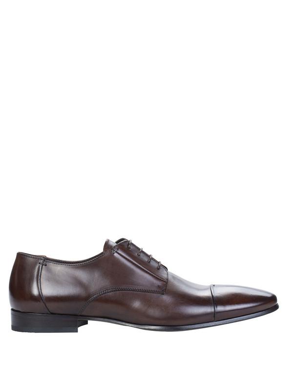 Morandi DINOm Dino Shoe Brown