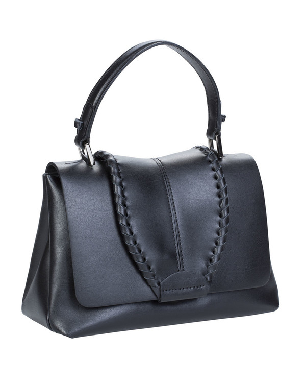 Gianni Chiarini BS5576gc Harper Bag Black