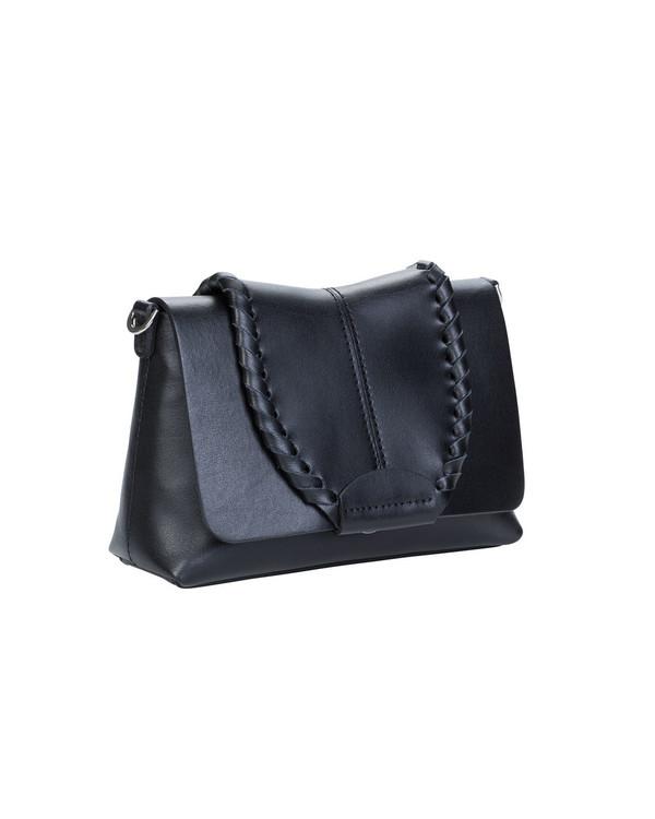 Gianni Chiarini BS5575gc Avery Bag Black