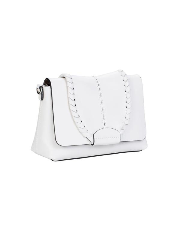 Gianni Chiarini BS5575gc Avery Bag White