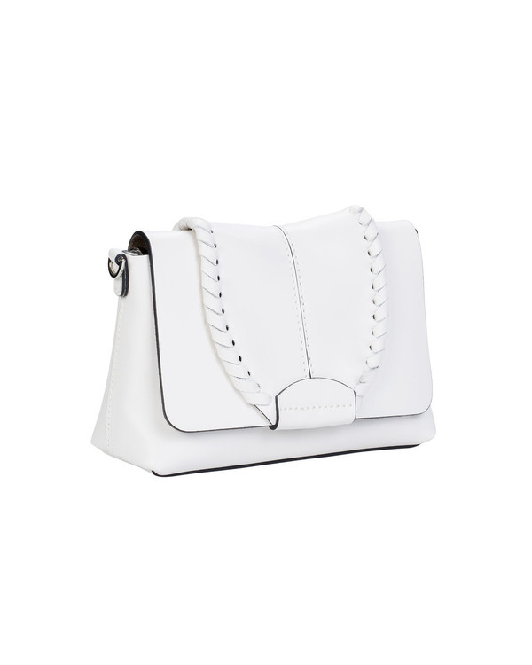 Gianni Chiarini BS5575gc Avery Bag White