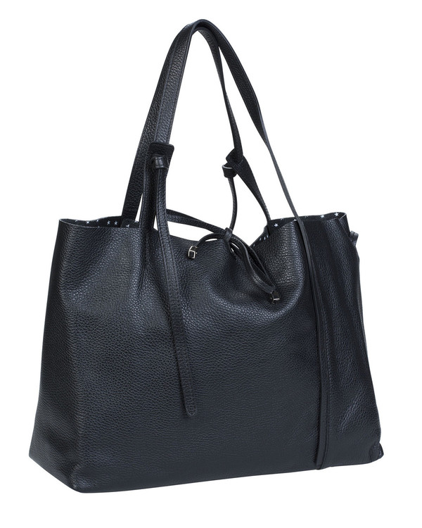 Gianni Chiarini BS5838gc Tessa Bag Black