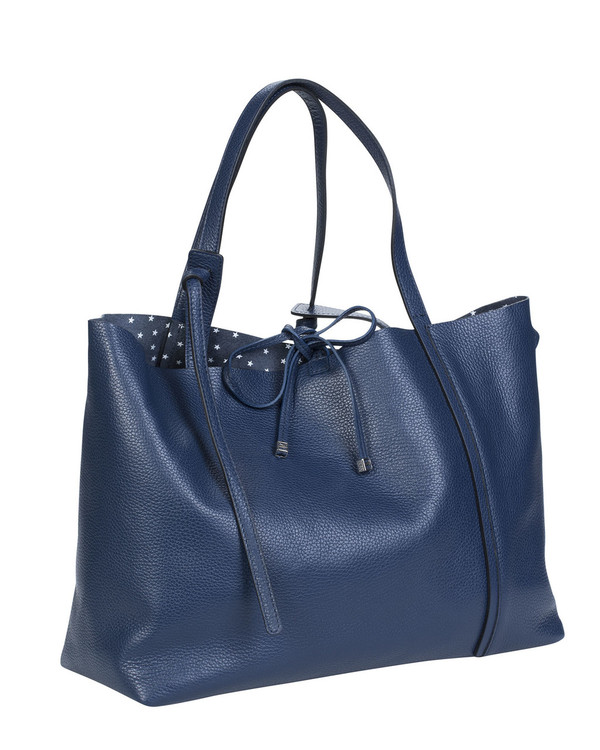 Gianni Chiarini BS5838gc Tessa Bag Navy