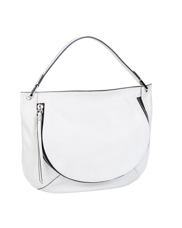 Gianni Chiarini BS5651gc Stella Bag White