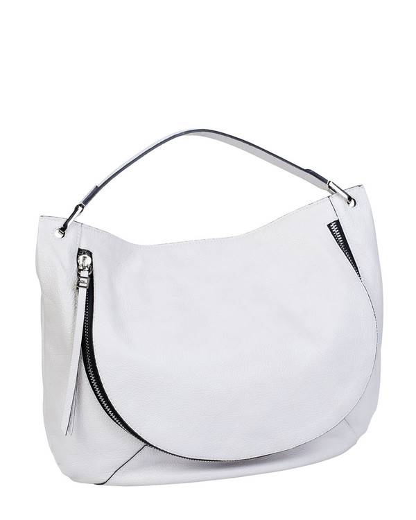 Gianni Chiarini BS5652gc Claire Bag White
