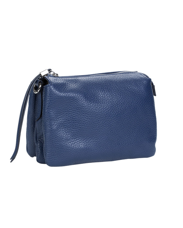 Gianni Chiarini BS4362gc Eden Bag Navy