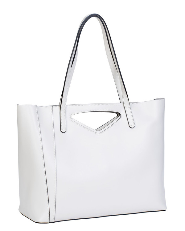 Gianni Chiarini BS5777gc Maggie Bag White