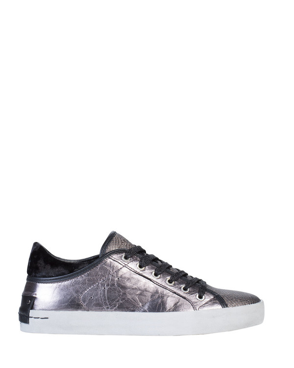 Crime CAPPIc Cappi Sneaker Metal side view