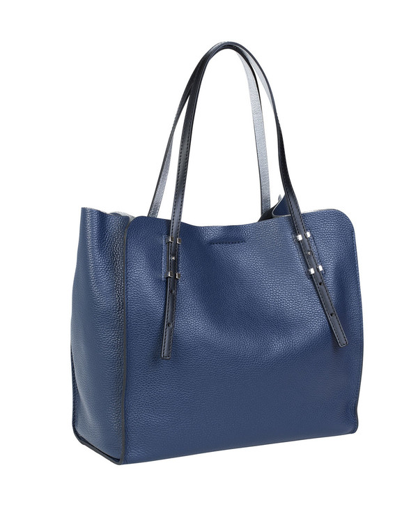 Gianni Chiarini BS5645gc Monique Tote Navy