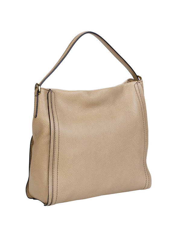 Gianni Chiarini BS5682gc Annie Bag Tan side view
