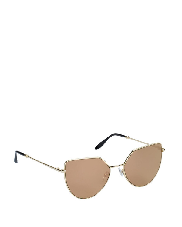 Spektre OS02AFTs Naomi Sunglasses Pink side view