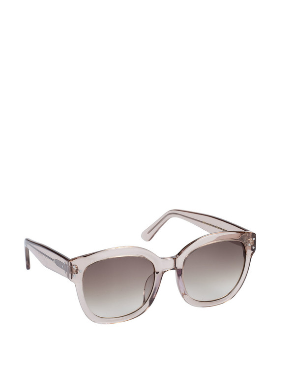Spektre BL03As Loretta Sunglasses Brown side view