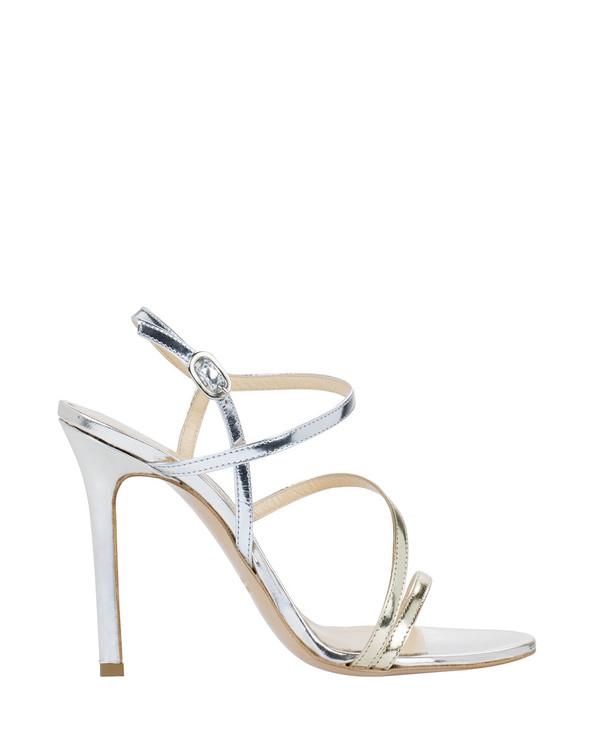 Bianca Buccheri 8147bb Sigrid Sandal Gold