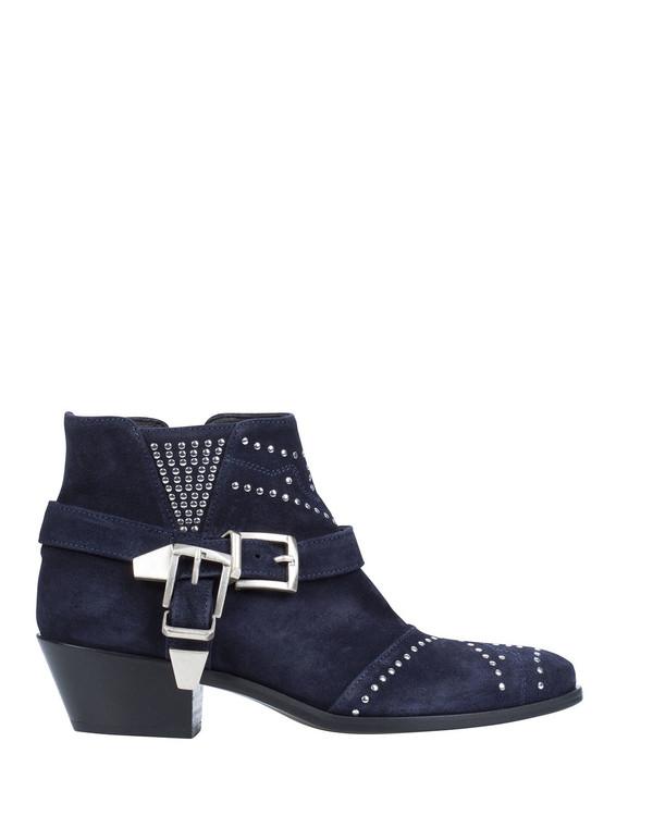 Bianca Buccheri 1696bb Alice Boot Navy