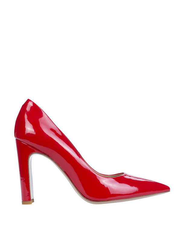 Bianca Buccheri 9551bb Adriana Pump Red