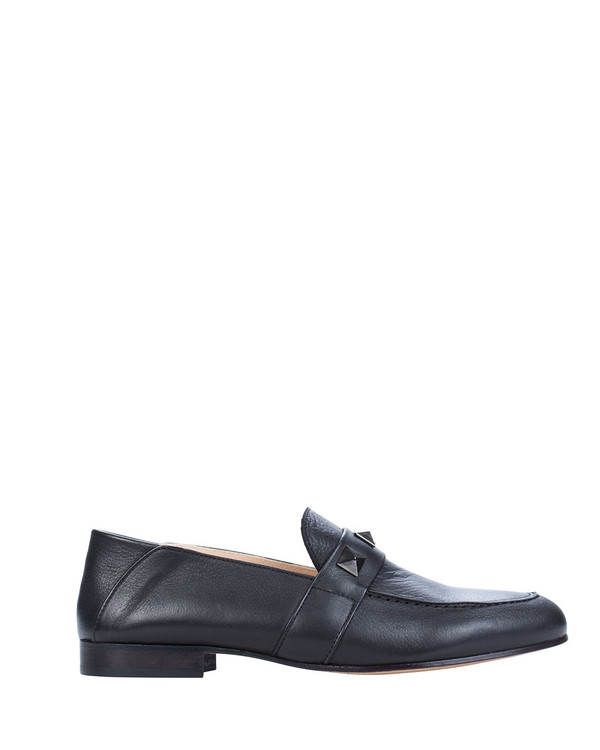 Bianca Buccheri 333bb Perdita Loafer Black