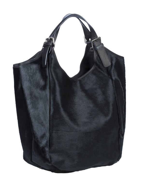 Bianca Buccheri 91099lc Sicily Bag Black