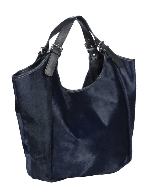 Bianca Buccheri 91099lc Sicily Bag Navy