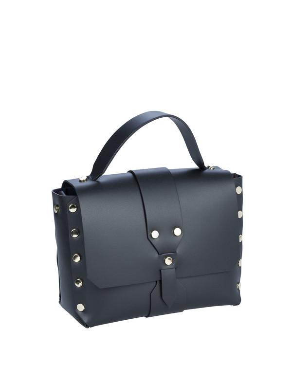 Bianca Buccheri 92145lc Olbia Bag Black