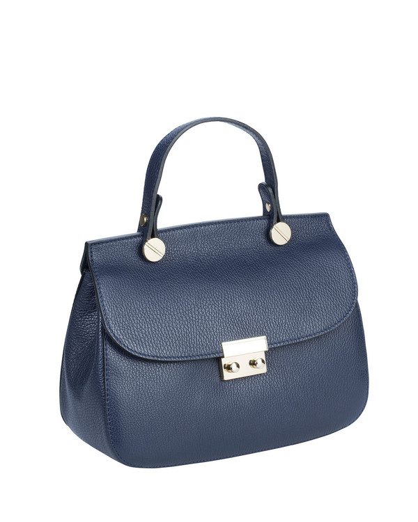 Bianca Buccheri 91822lc Puglia Bag Blue